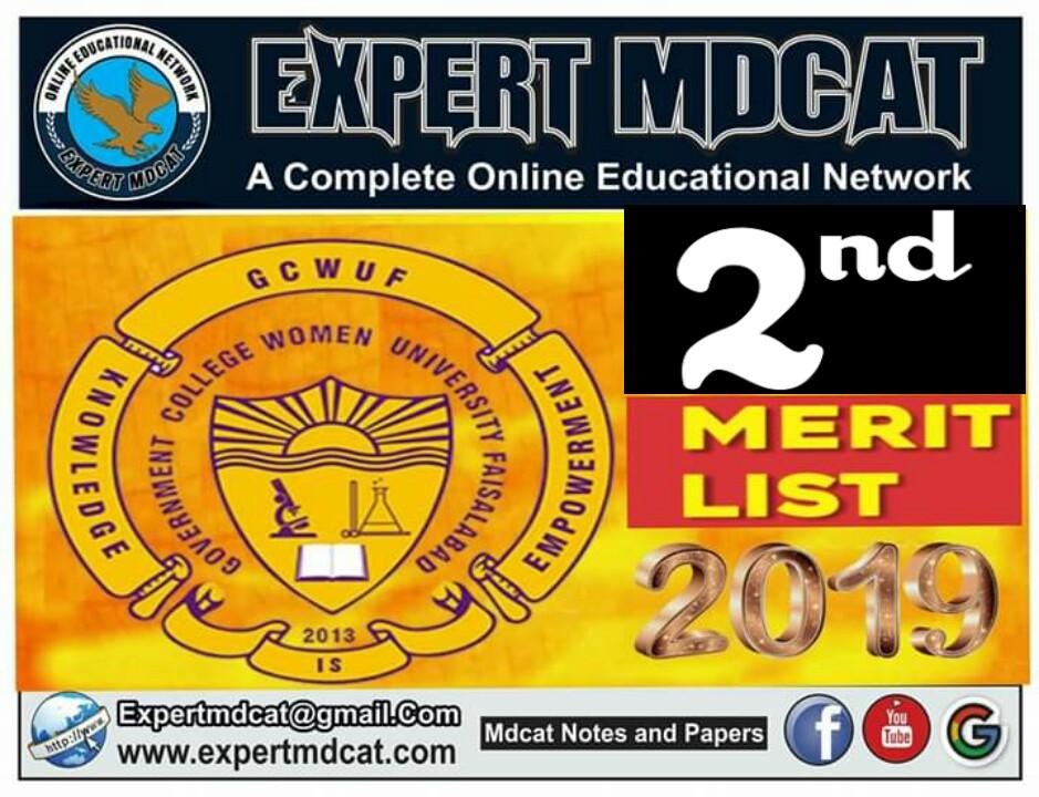 STUDENT ALERT – Expert Mdcat